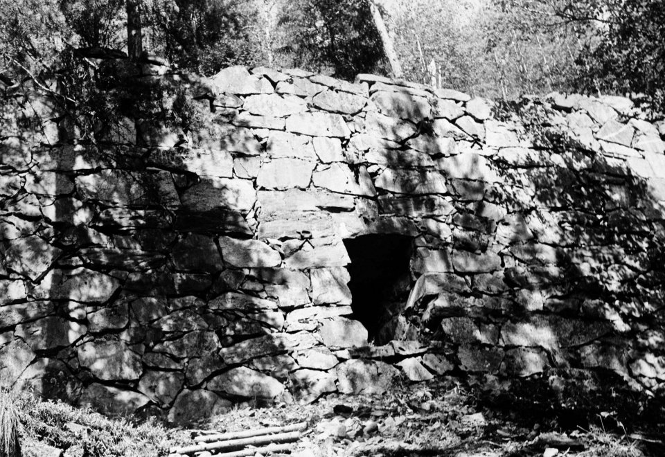 The Cave (unknown year)